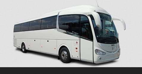 london 72 seater coach