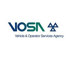 vosa registered minibus hire